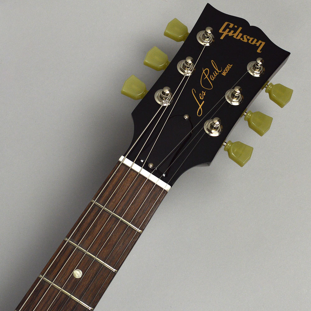 Les Paul Faded 2017 T Worn Brownのヘッド画像