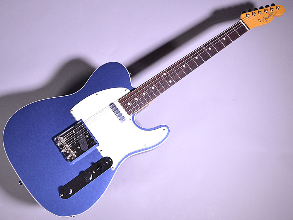 Japan Exclusive CLASSIC 60s Telecaster CSTの全体画像