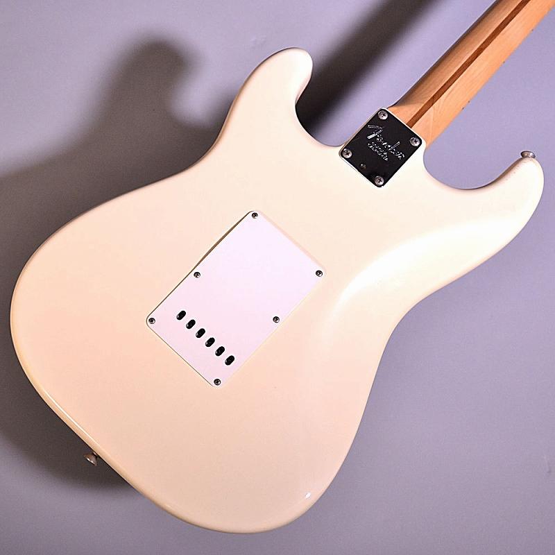 USED/Fender Eric Clapton Stratocaster Lace Sensorのボディバック-アップ画像