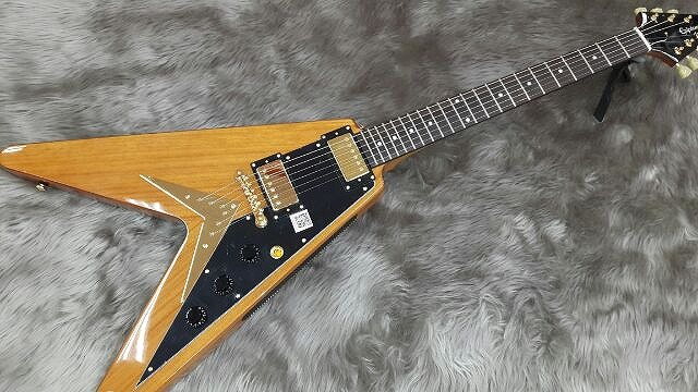 LTD Korina FlyingV