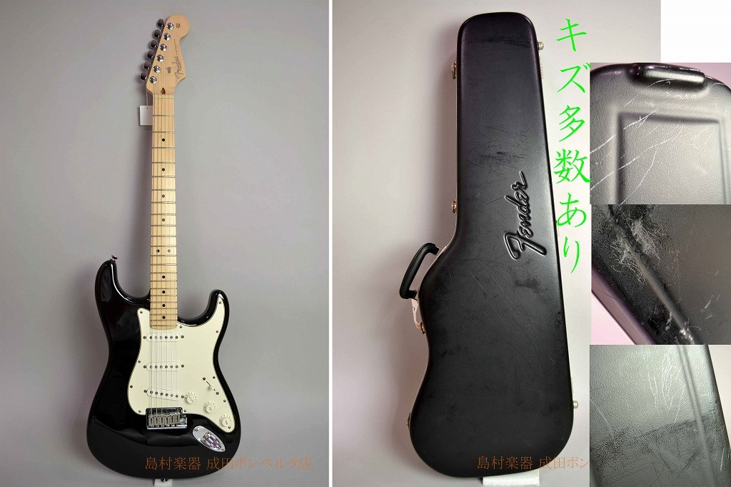 AMERICAN STRATOCASTERのケース・その他画像