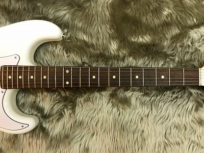 ZST-M10R/MH Limited For 2016 – Cool Z (Guitar)の指板画像