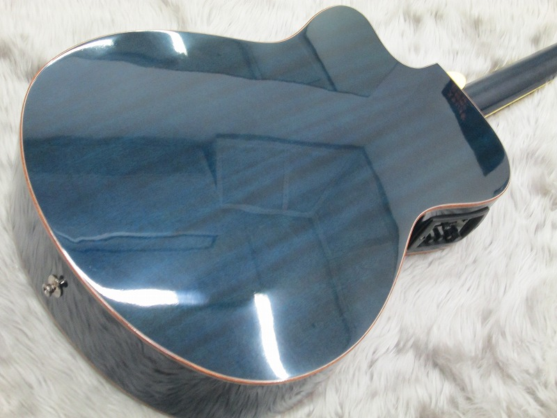 FSX825Cのボディバック-アップ画像