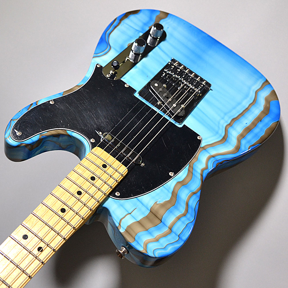 MEX / Standard Telecaster Swirl/USEDのケース・その他画像