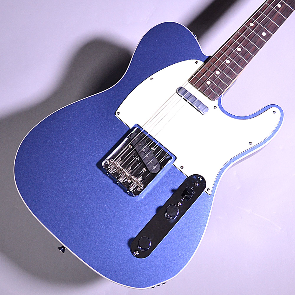 Japan Exclusive CLASSIC 60s Telecaster CSTのボディトップ-アップ画像