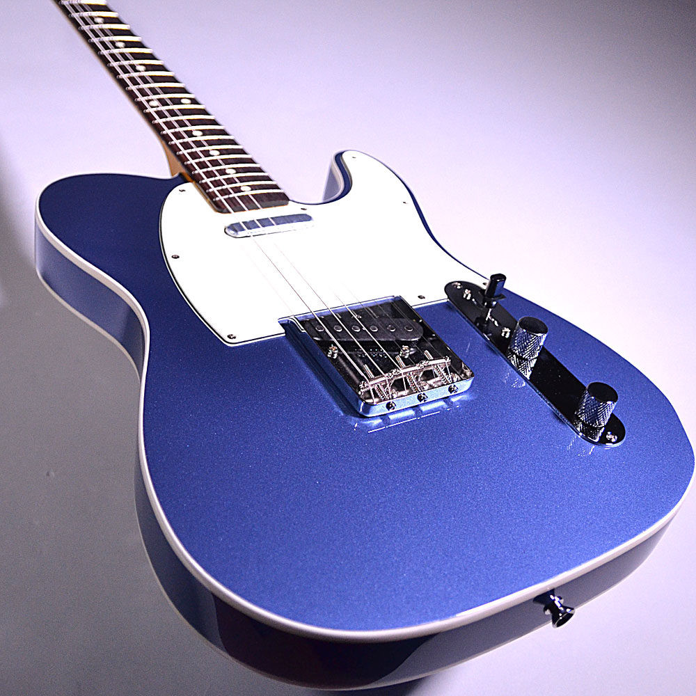 Japan Exclusive CLASSIC 60s Telecaster CSTの指板画像