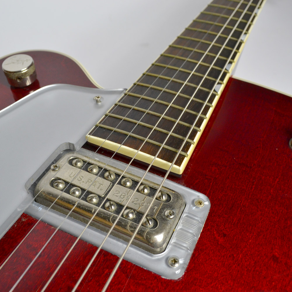 G6119LH Chet Atkinsのボディバック-アップ画像