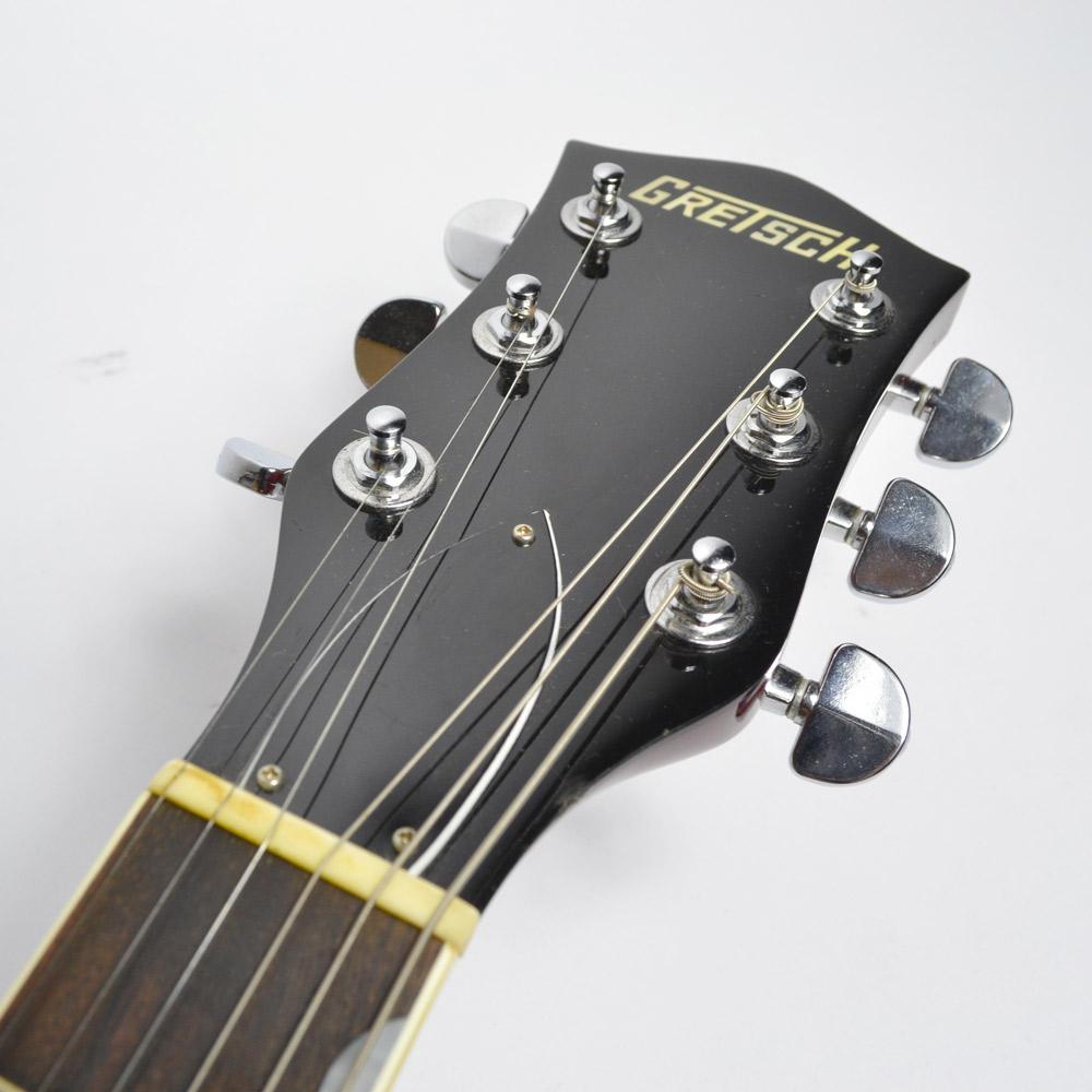 G6119LH Chet Atkinsのヘッド裏-アップ画像