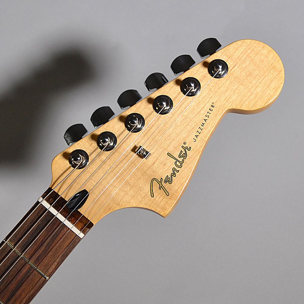 Blacktop Jazz Master/USEDのヘッド画像