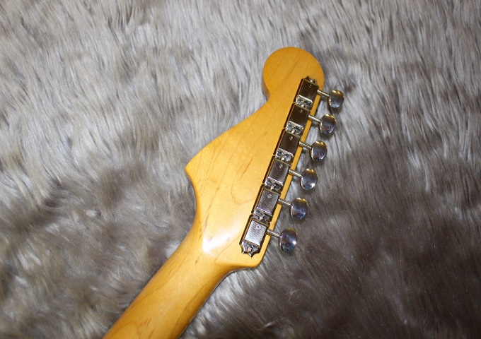 JP EX CL 60S JMのヘッド裏-アップ画像