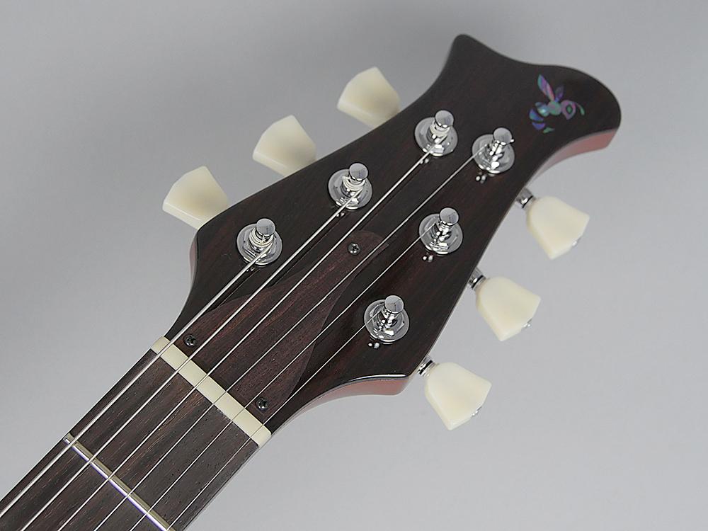 BUMBLE-F6Vのヘッド画像