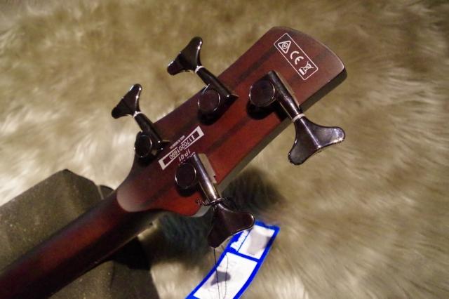 SRF700のヘッド裏-アップ画像
