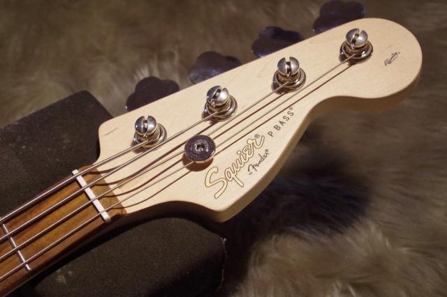 AFFINITY PJ BASSのヘッド画像