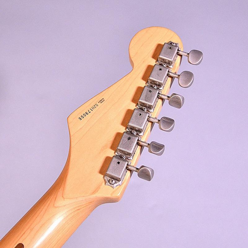 USED/Fender Eric Clapton Stratocaster Lace Sensorのヘッド裏-アップ画像