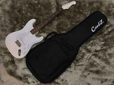 ZST-M10R/MH Limited For 2016 – Cool Z (Guitar)のケース・その他画像