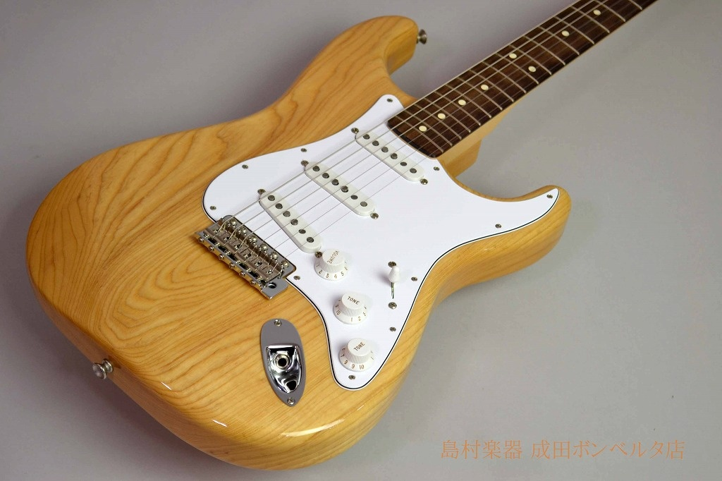 Classic Series 70s Stratocasterのボディトップ-アップ画像