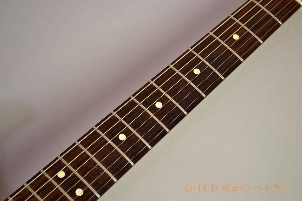 American Standard Stratocaster Upgradeの全体画像(縦)