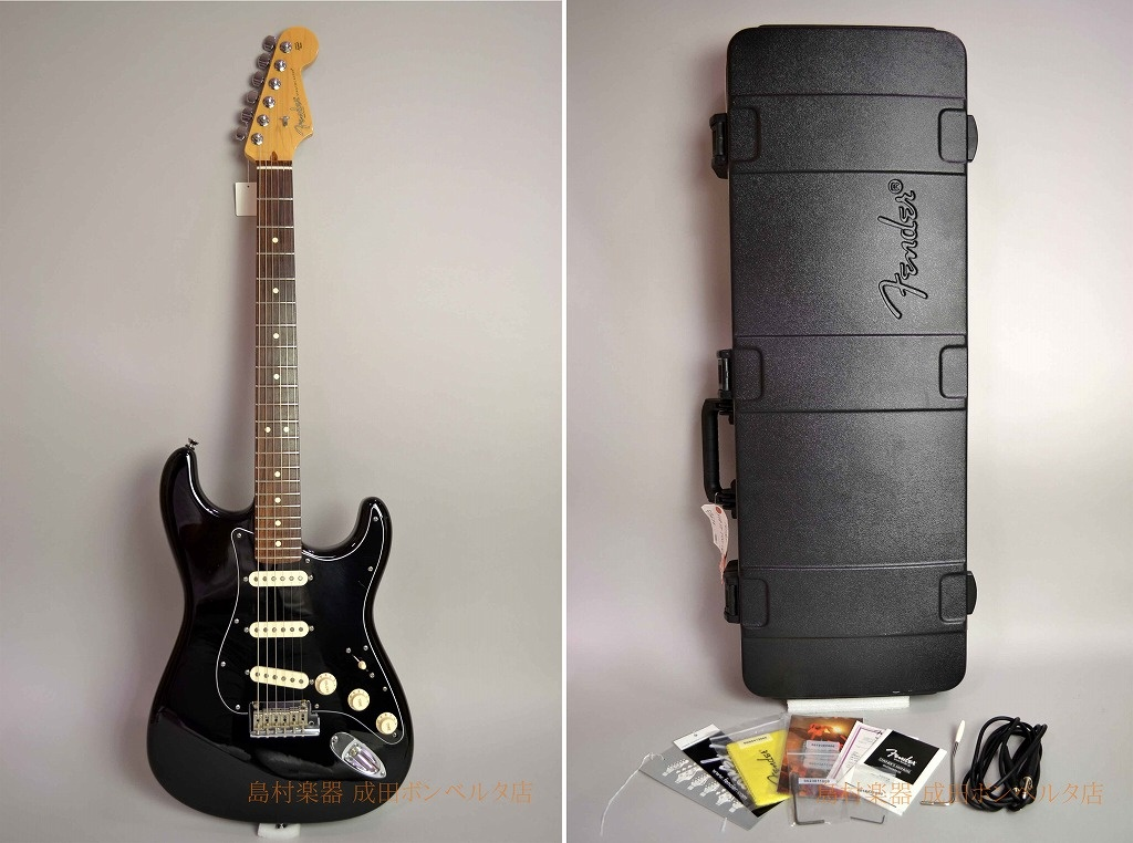American Standard Stratocaster Upgradeのケース・その他画像