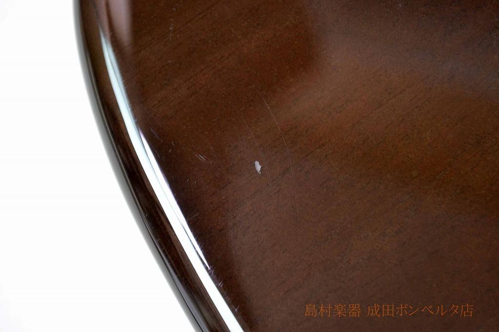 AH-S50/QMの指板画像