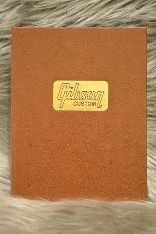 Les Paul Customのケース・その他画像