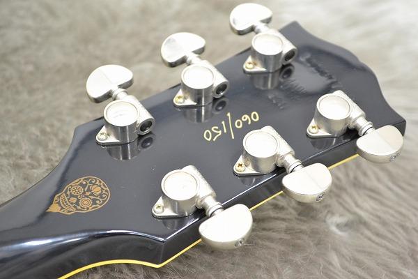 ES-355 UBUKATA BIGSのヘッド裏-アップ画像