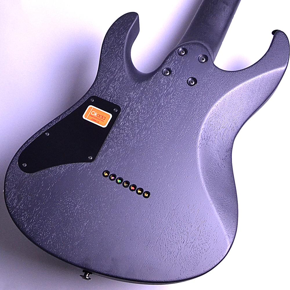 MS7のヘッド裏-アップ画像