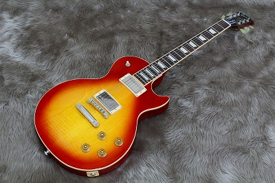 Les Paul traditional 2017 T
