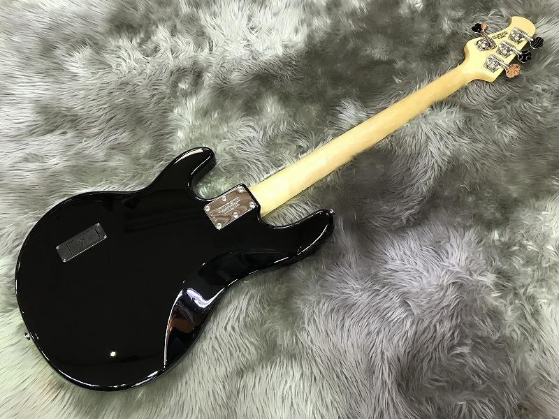 Sting Ray4/M/BKのボディバック-アップ画像