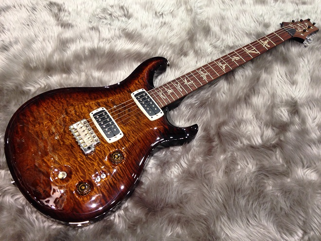 Paul's Guitar BW TR Q