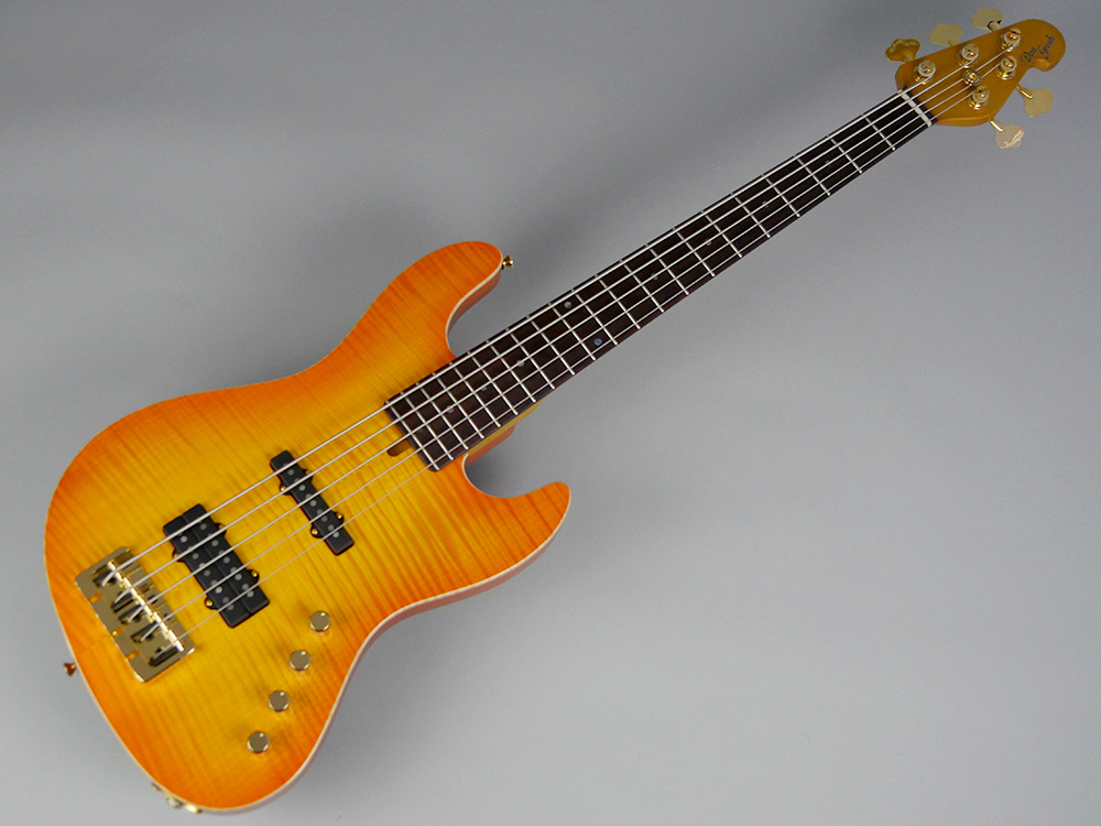 J5 – Maple Top