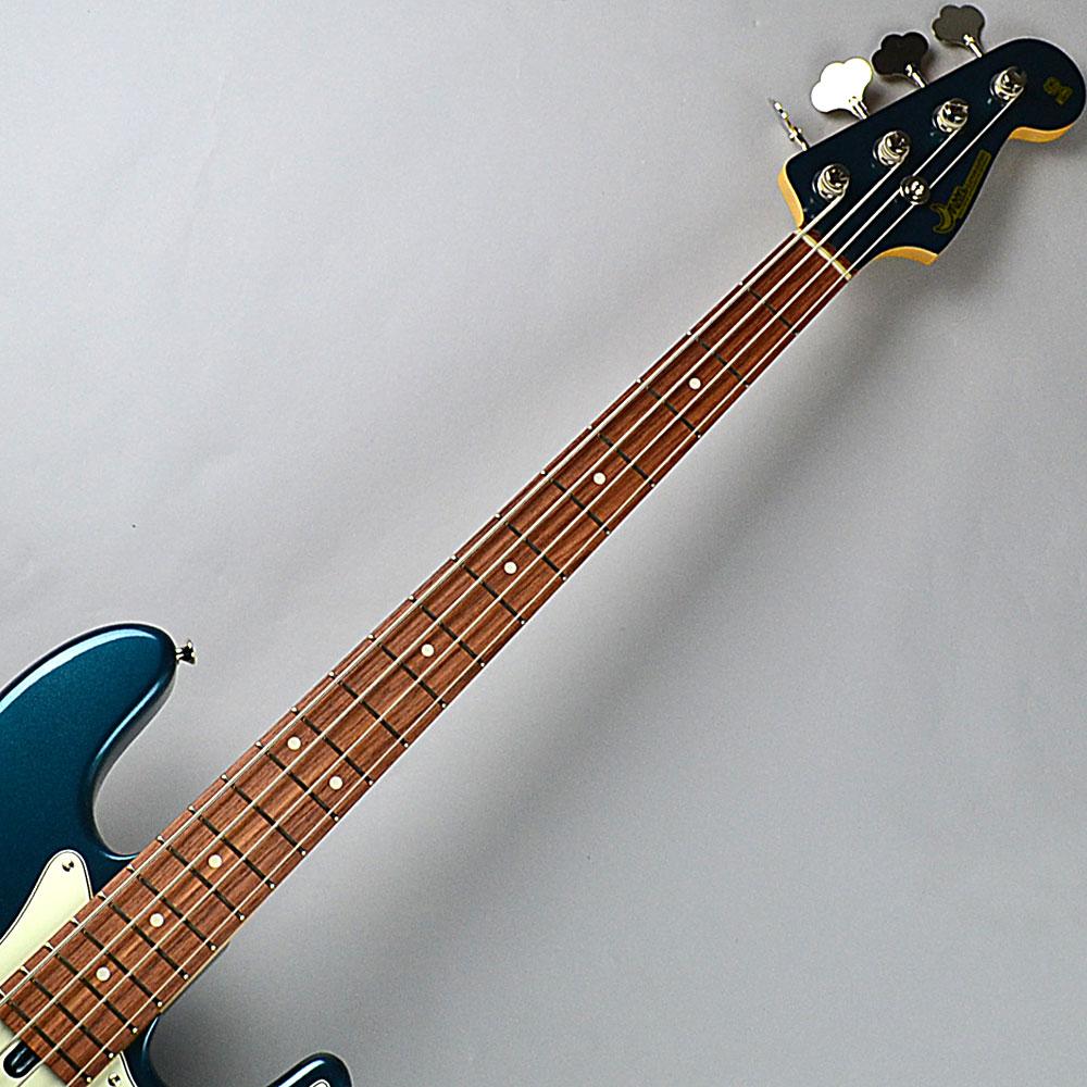 JB-4 Classic/Blue Turquoise MH 横浜店×moonコラボモデルのボディトップ-アップ画像