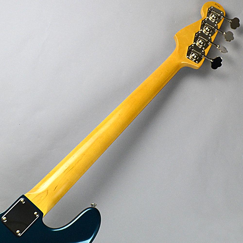 JB-4 Classic/Blue Turquoise MH 横浜店×moonコラボモデルの全体画像(縦)