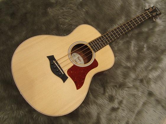 Taylor  GS Mini-e Bass 写真画像