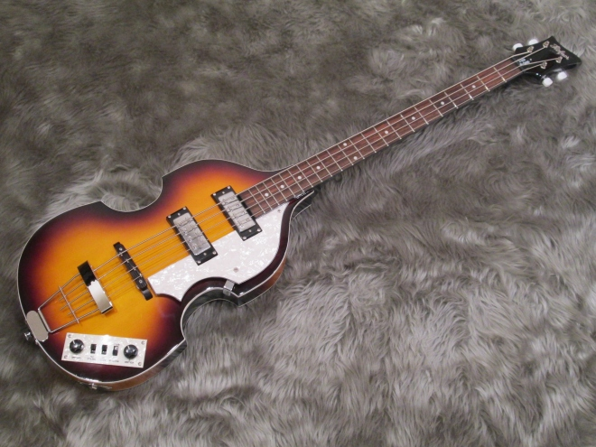 IGNITION BASS