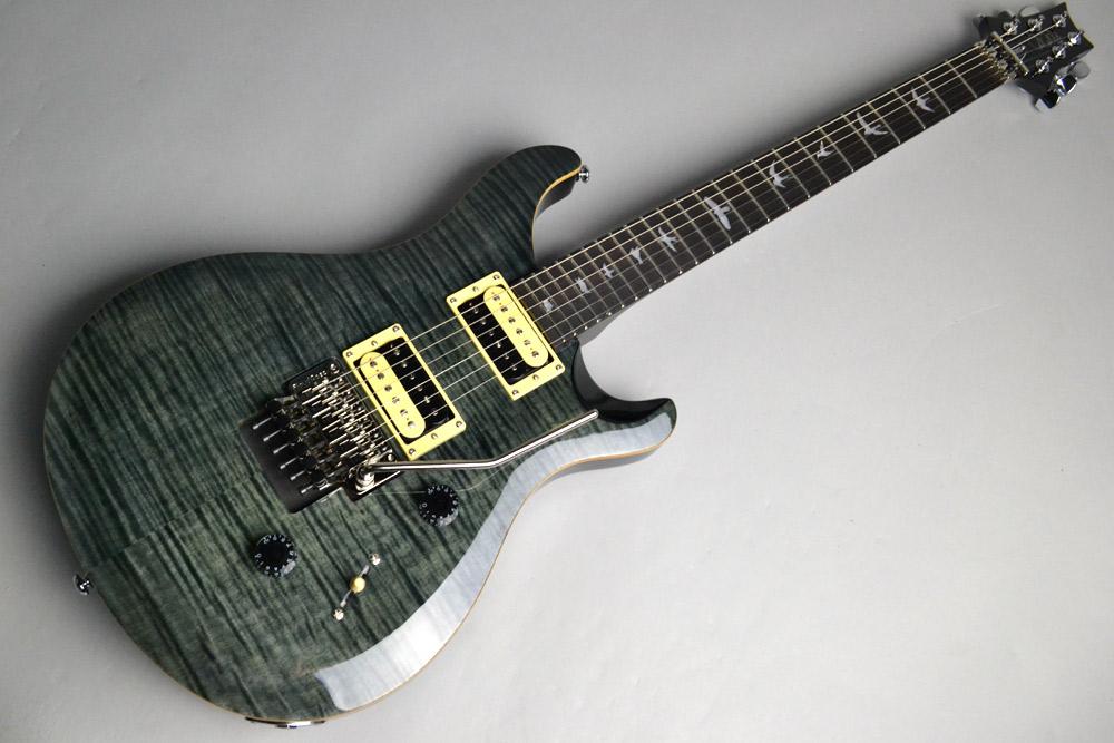 SE Floyd Custom 24 N/ GB Grey Black