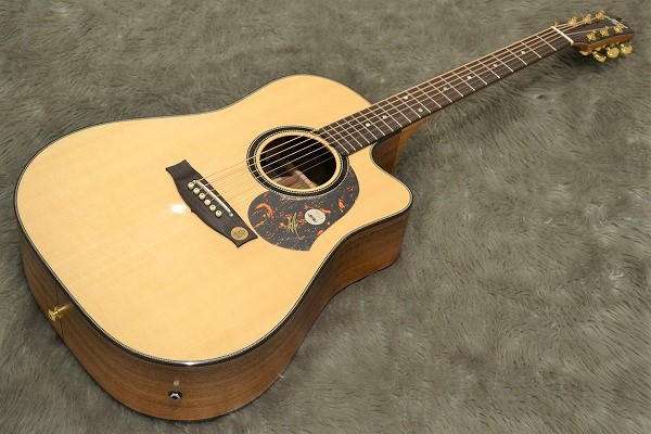 70th Anniversary Dreadnought