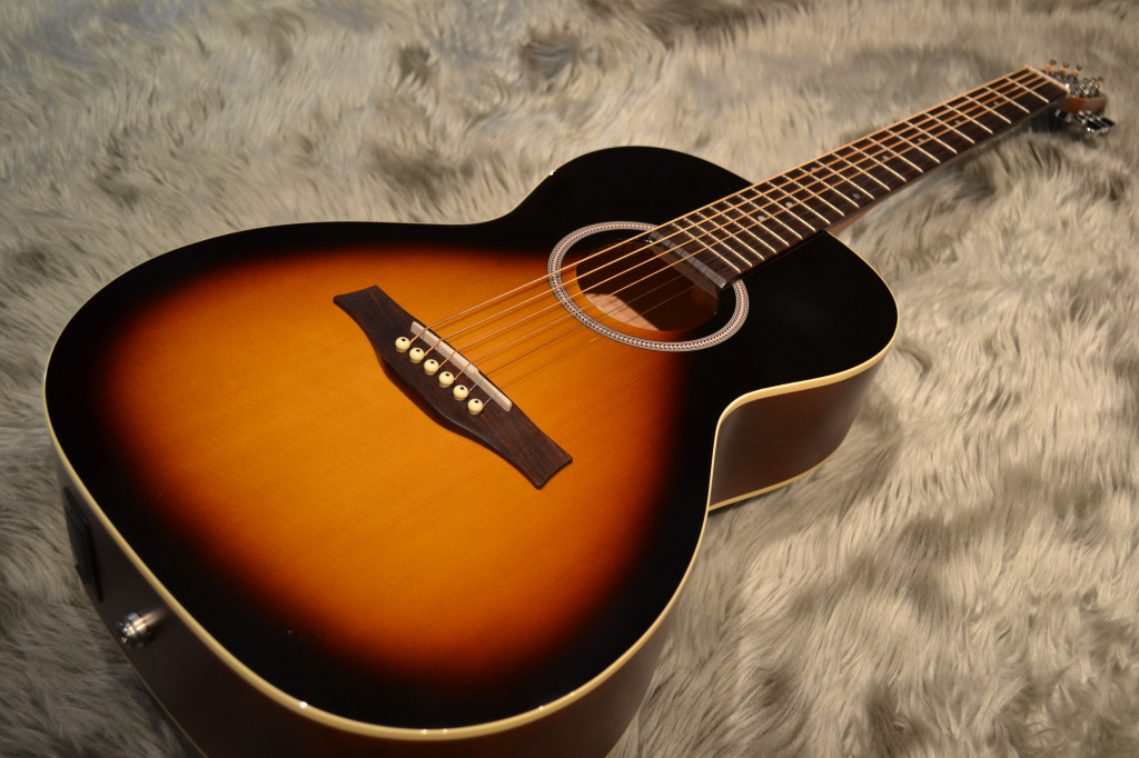GRAND SUNBURST GT QU
