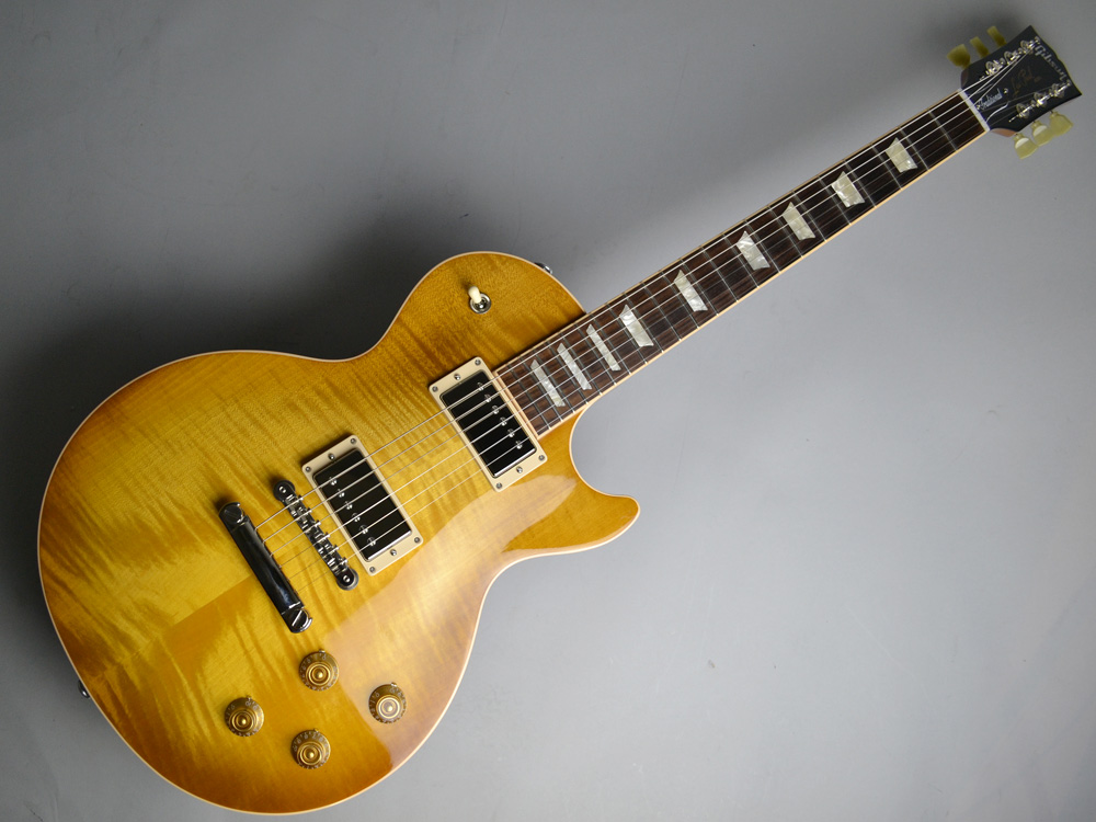 Les Paul Traditional T 2017 Honey Burst