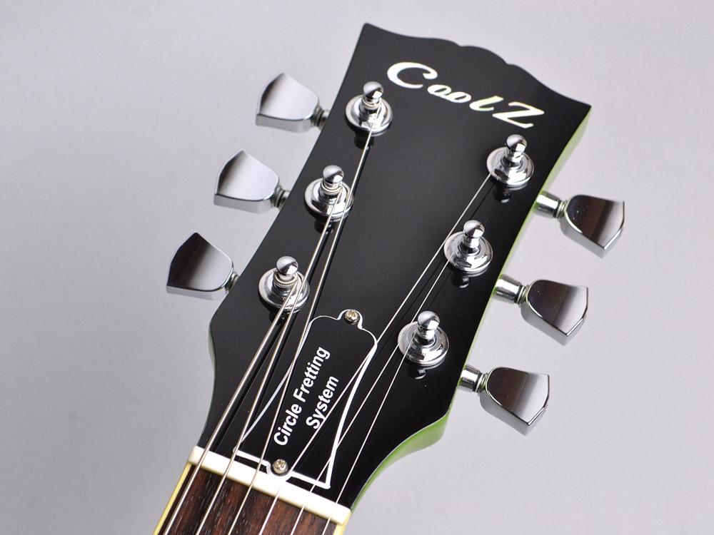 ZSA-RVのヘッド画像