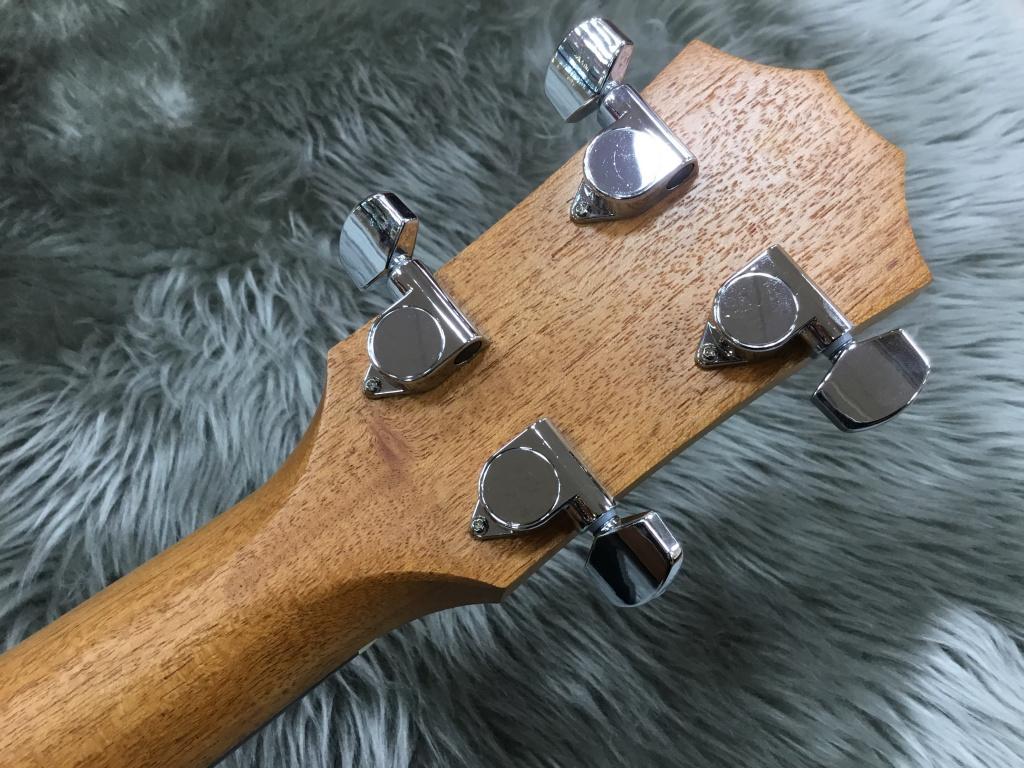 GS Mini-e Bassの指板画像