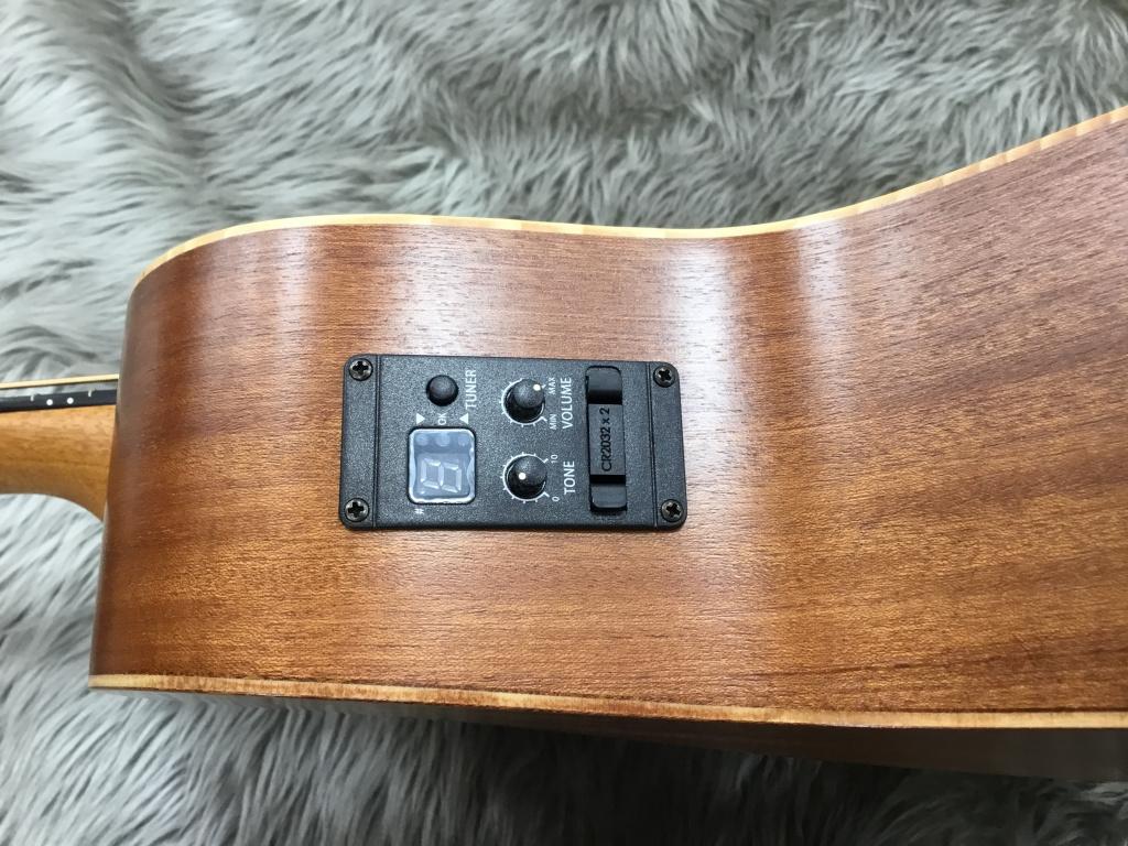 GS Mini-e Bassのケース・その他画像