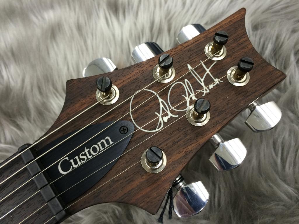 Custom24 2014/PR/HVのヘッド画像