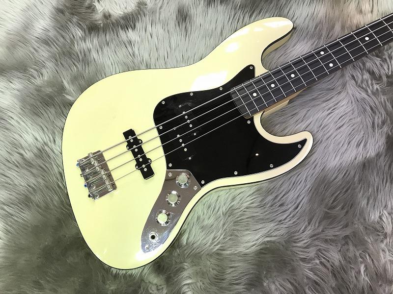 AJB【Aerodyne Jazz Bass】
