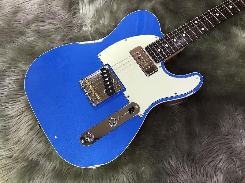 Standard-T South Sea Blue Meta【8本限定生産】