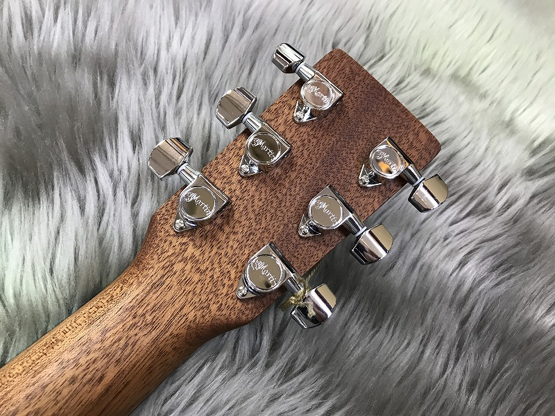 Dreadnought Junior Eの全体画像(縦)
