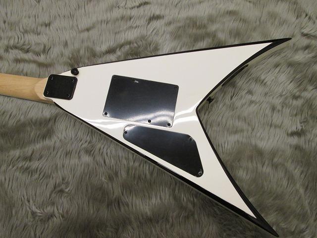 JS32 KING Vのボディバック-アップ画像