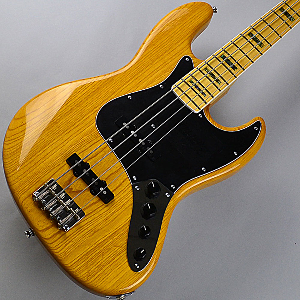 Jerry Barnes Signature Modelの全体画像