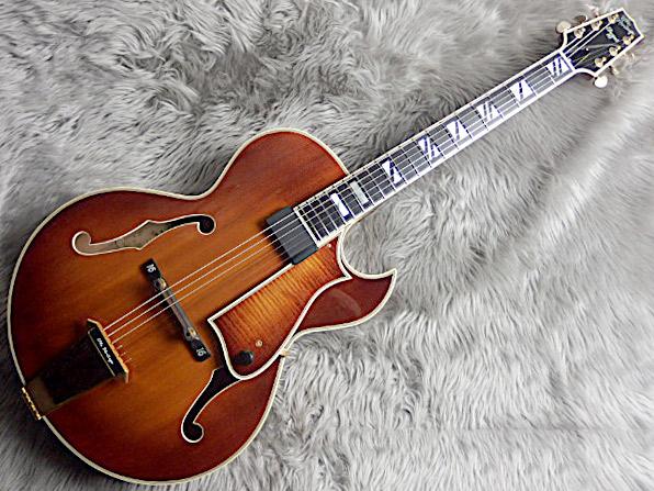 SWEET 16 1996年製フルアコギター