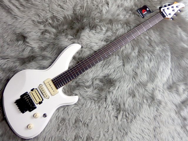 Kotetsu White 和楽器バンド 桜村眞(町屋)モデル By Sago