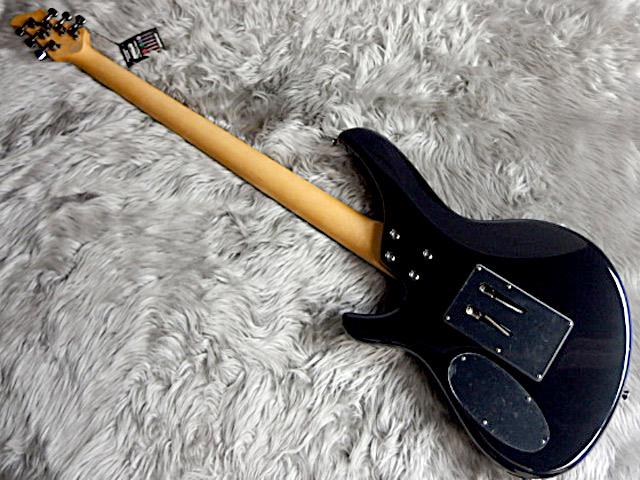 Kotetsu Black 和楽器バンド 桜村眞(町屋)モデル By Sagoの全体画像(縦)